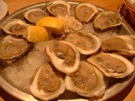 oysterplate