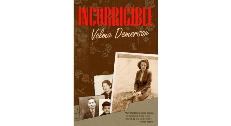 Book Review — Incorrigible