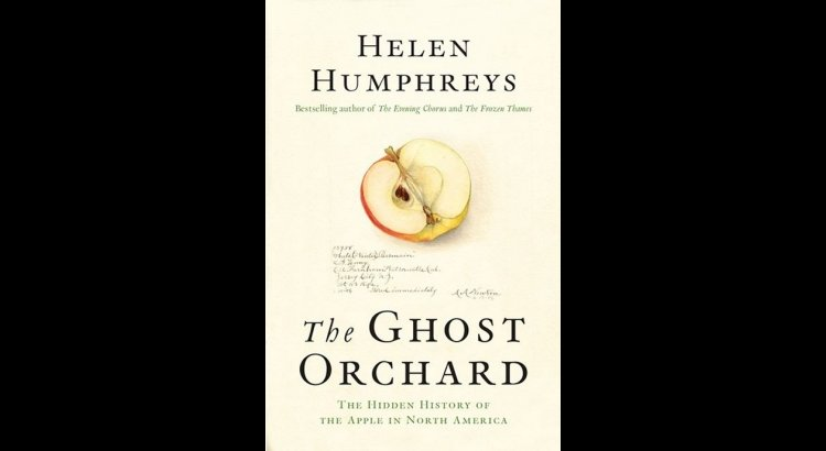 Book Review — The Ghost Orchard
