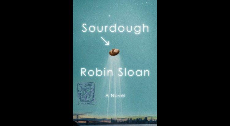 Book Review — Sourdough