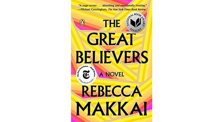 Book Review — The Great Believers