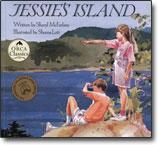 'Jessie's Island' by Sheryl McFarlane