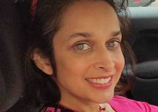 Part Two: Interview with Tanuja Desai Hidier