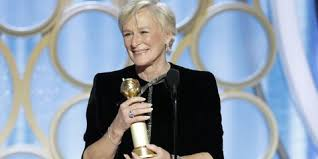 Glenn Close Reminded Me to Stay True to Myself