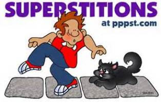 supersitions