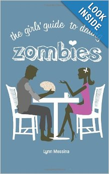 girls guide to dating zombies