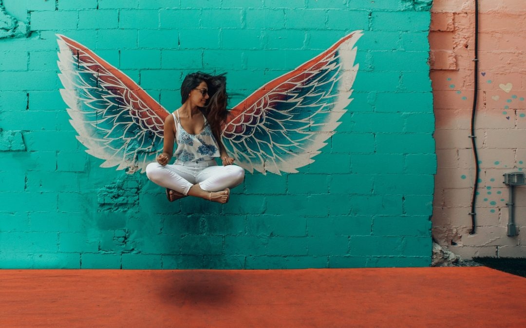 5 Tips for Living Fearlessly