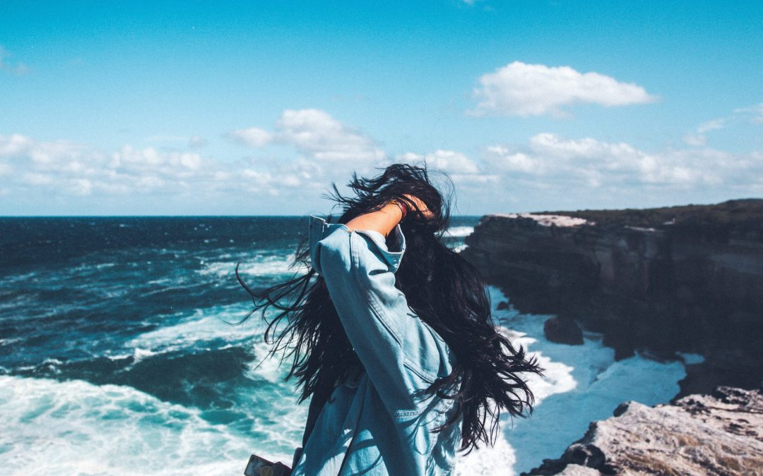 3 Tips to Becoming Someone Who is Sure of Herself