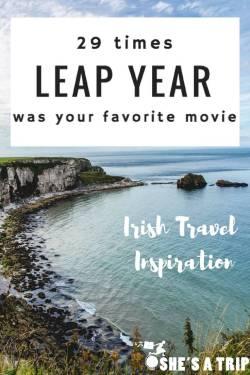 Irish Travel Inspiration