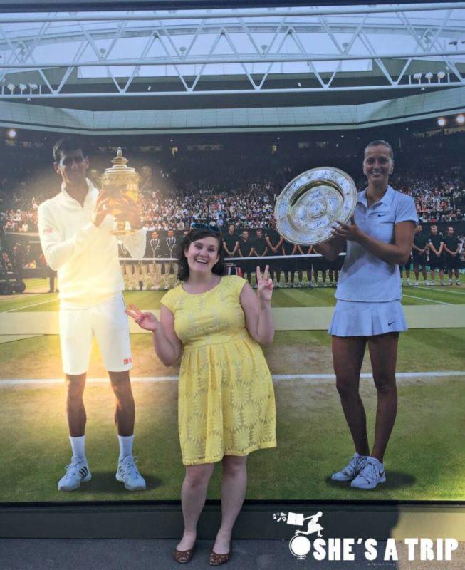 Wimbledon Afternoon Queue Wimbledon Queue Tips