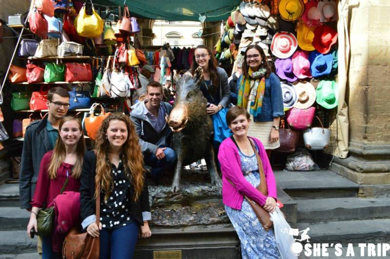 study abroad homesick tips