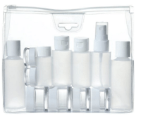 cheap TSA liquids bag useful travel gifts