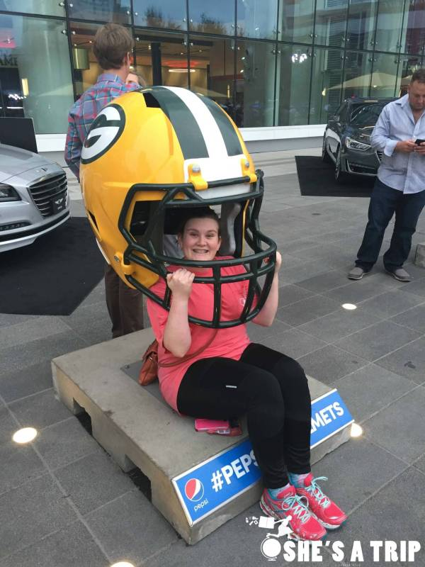 Green Bay Packers Houston Texas