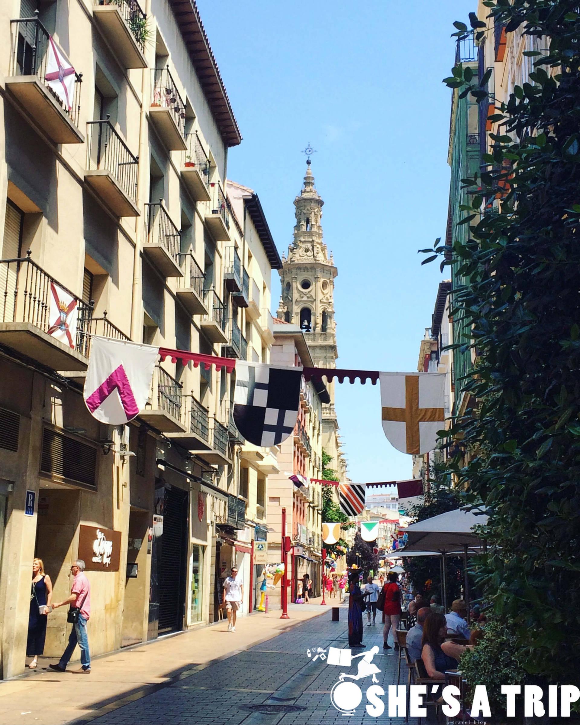 Camino Di Santiago Advice