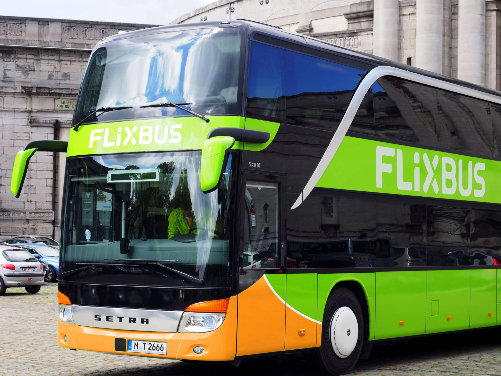 is flixbus reliable