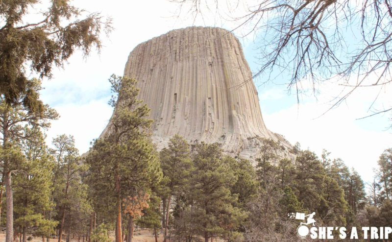 Things To Do Near Mount Rushmore Devils Tower