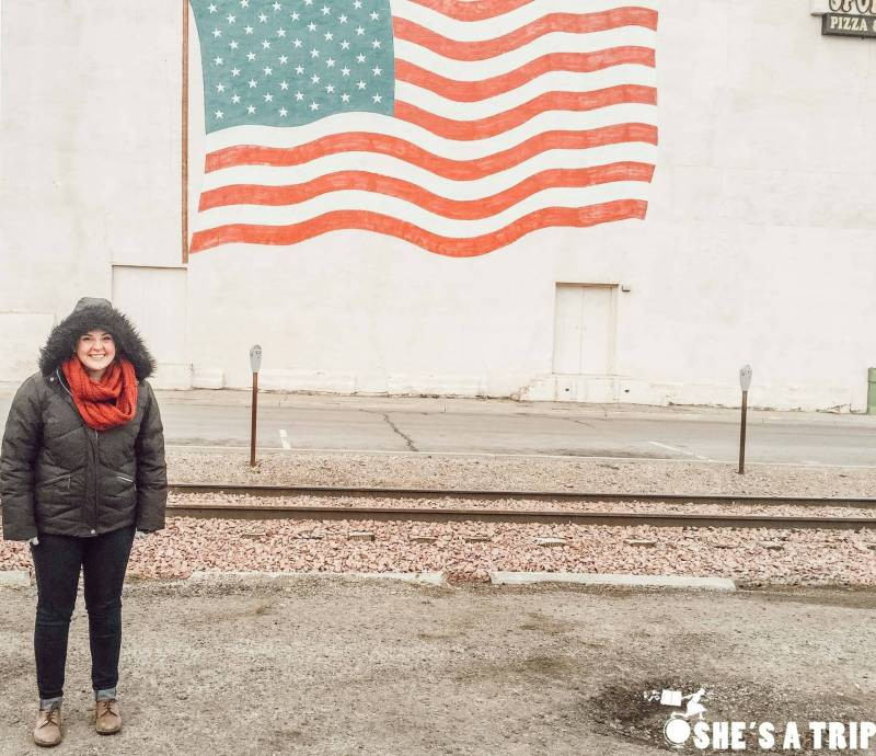 things to do in Rapid city South Dakota Berlin Wall Memorial