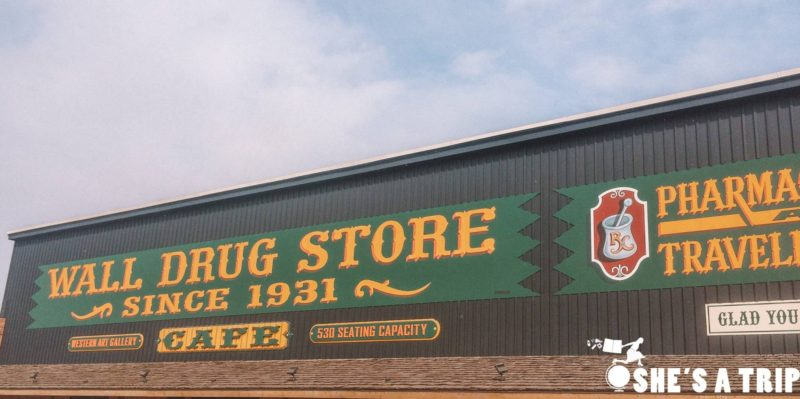 Things To Do Near Mount Rushmore Wall Drug