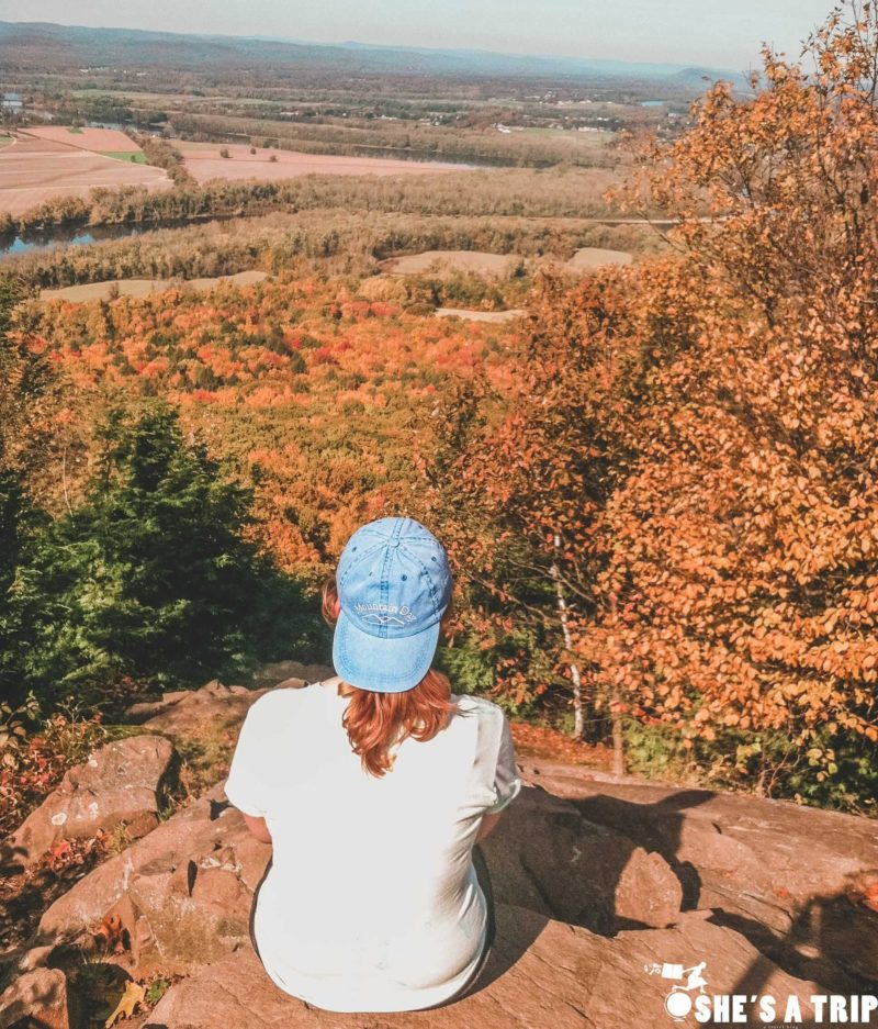 Things To Do in Western Mass Mount Tom