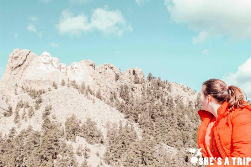 best reasons to visit Mount rushmore south dakota trip