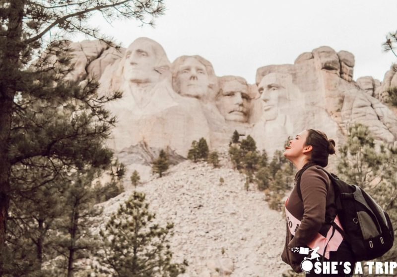 things to do at Mount Rushmore National Monument Mount Rushmore Vacation