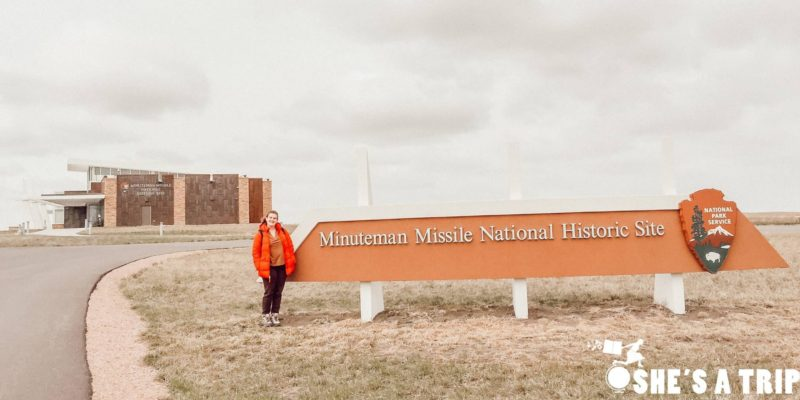 Minuteman Missile Site South Dakota