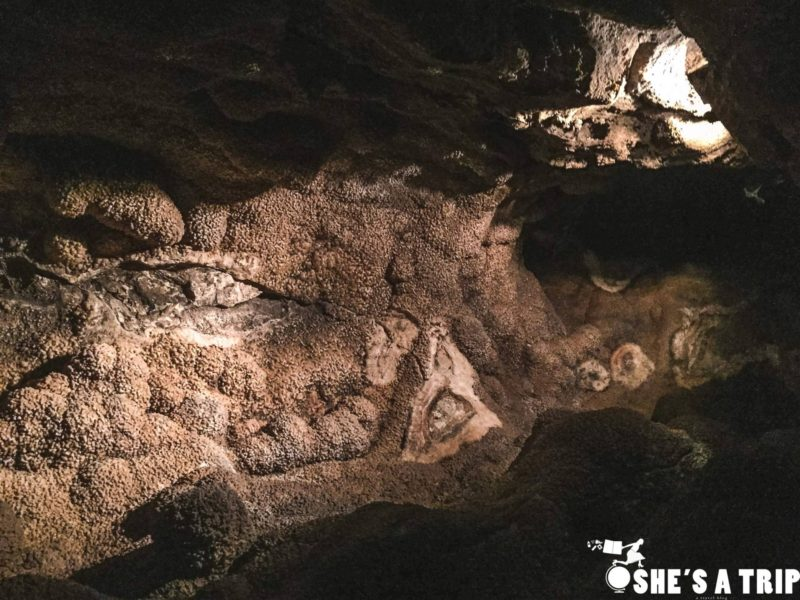 Jewel Cave National Monument interior