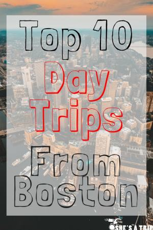 Short Day Trips from Boston on Every Budget