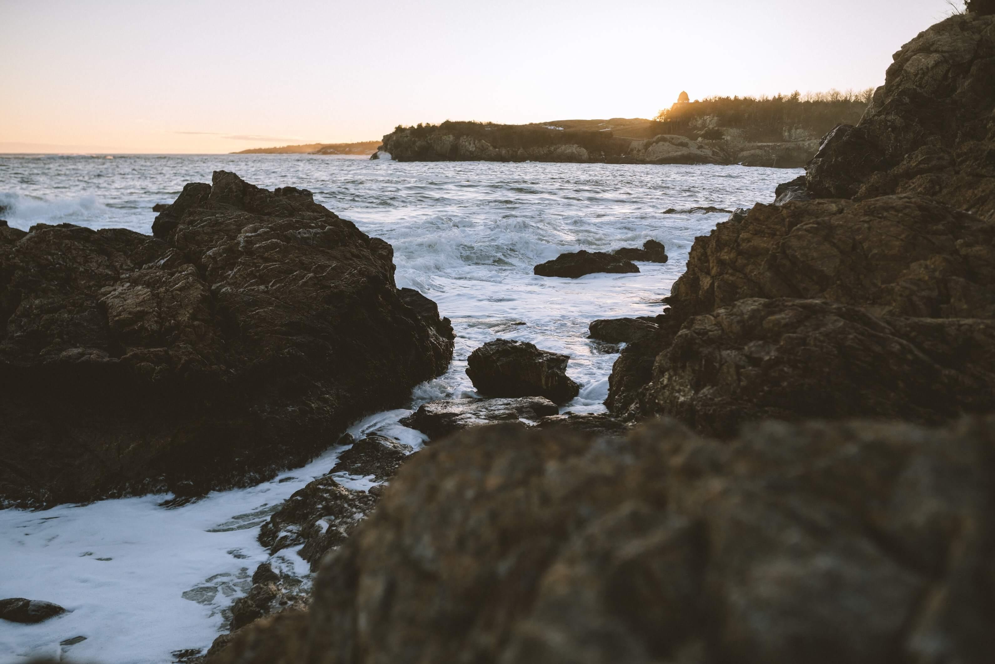 The Best Photo Spots in Newport, Rhode Island