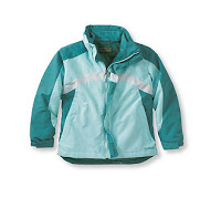 >Kids Jacket Coats Daily Deal at LL Bean….