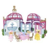 Disney Princess Royal Princess Tea Party Playset for $9.99 shipped!