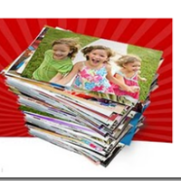 Snapfish: Penny Prints + 10% cash back!!