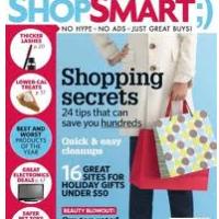 Shopsmart Magazine | $20.49 per Year