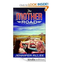 FREE Kindle Book: The Mother Road