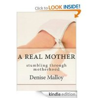FREE Kindle Book: A Real Mother