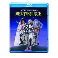 Beetlejuice [Blu-ray] for $9.99 Shipped