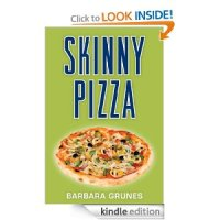 FREE Kindle Book: Skinny Pizza