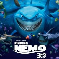 In Theaters September 14th! Finding Nemo 3D & PartySaurus Rex | #DisneyInHomeBloggers