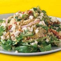 California Kitchen   Free Quinoa and Arugula Salad & Dream Vacation Contest