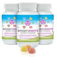FREEbie Alert | Free SmartyPants Gummy Vitamin Sample