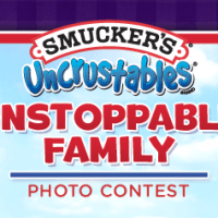 Smuckers Uncrustables Unstoppable Family Photo Contest