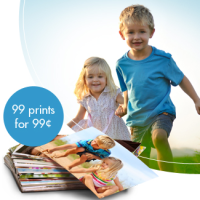Snapfish: 99 4×6 Prints for $0.99 + FREE Shipping + 10% cash back!!