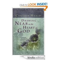 FREE Kindle Book: Drawing Near to the Heart of God