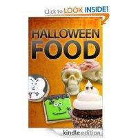 FREE Kindle Book: Halloween Food