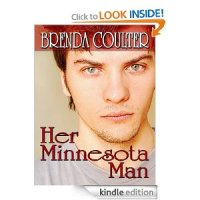 FREE Kindle Book: Her Minnesota Man