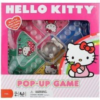 Sanrio Hello Kitty Official Pop Up Board Game for $7.62 Shipped