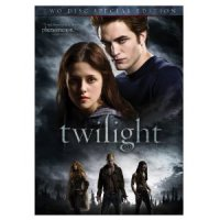 Twilight (Two-Disc Special Edition) for $6.72 Shipped