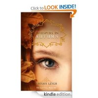 FREE Kindle Book: Whispers in Autumn