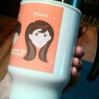 *HOT* Photo Deal: Custom Travel Mug for Only $7.99 Shipped!
