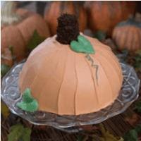 Ice Cream Cake Recipe for Halloween